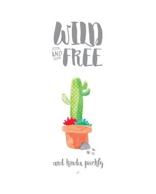 LBG2016-Wild and Free_8x10