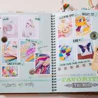Journaling: Meu querido diário